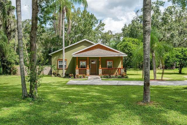 2120 Durant Road, Valrico, FL 33596 (MLS #T3267456) :: Dalton Wade Real Estate Group