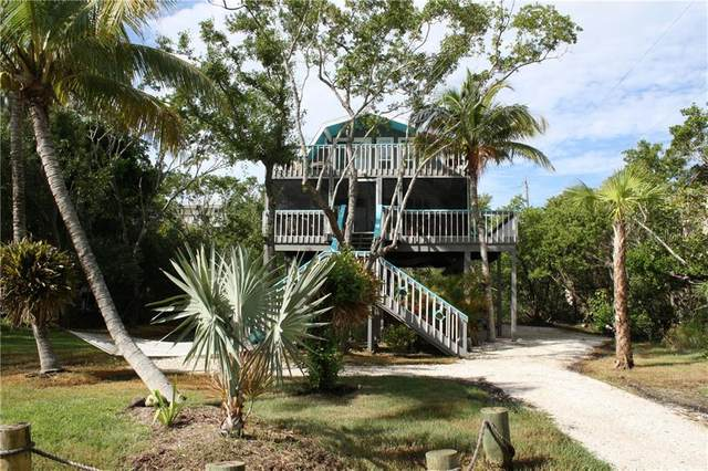 9624 Pieces Of Eight Trail, Placida, FL 33946 (MLS #T3267472) :: Gate Arty & the Group - Keller Williams Realty Smart