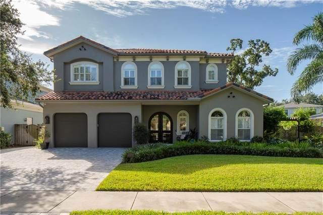 2514 W Edgewood Road, Tampa, FL 33609 (MLS #T3267486) :: Griffin Group