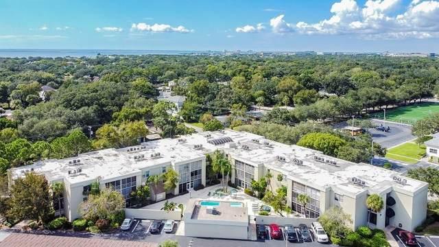 2302 S Manhattan Avenue #204, Tampa, FL 33629 (MLS #T3267491) :: Globalwide Realty