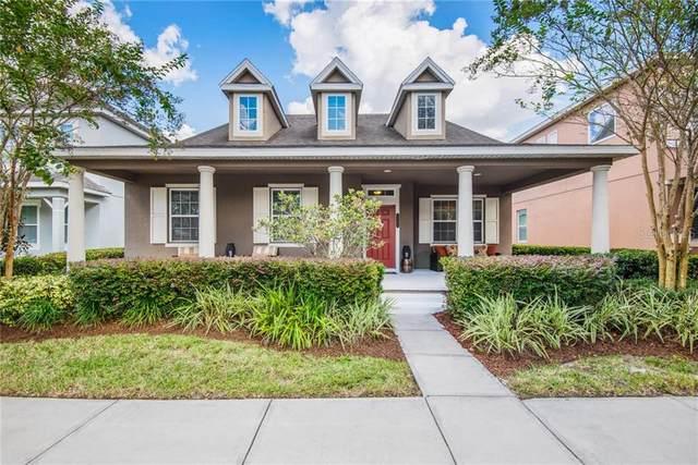 7954 Hampton Lake Drive, Tampa, FL 33647 (MLS #T3267495) :: Medway Realty