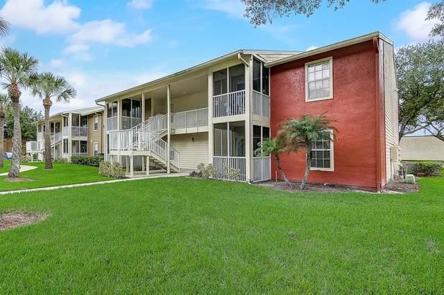 703 Parsons Lake Path #108, Brandon, FL 33511 (MLS #T3267520) :: Griffin Group