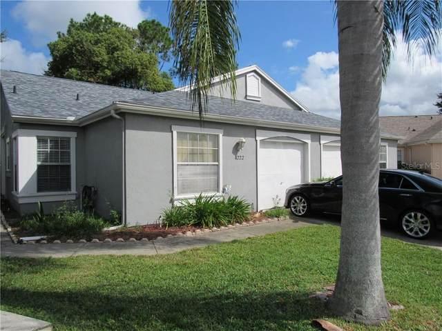 4222 Boston Circle, New Port Richey, FL 34653 (MLS #T3267527) :: Dalton Wade Real Estate Group