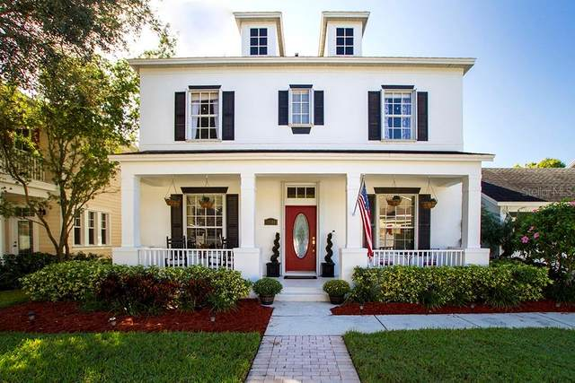 13580 Traditions Drive, Seminole, FL 33776 (MLS #T3267537) :: Heckler Realty
