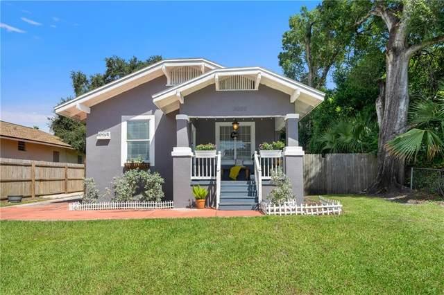 3005 W Douglas Street, Tampa, FL 33607 (MLS #T3267538) :: Team Bohannon Keller Williams, Tampa Properties