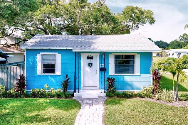 701 45TH Avenue N, St Petersburg, FL 33703 (MLS #T3267556) :: Premier Home Experts