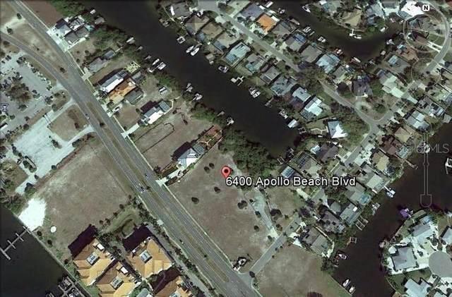 0 Hwy 41 Place B, Apollo Beach, FL 33572 (MLS #T3267561) :: Lockhart & Walseth Team, Realtors