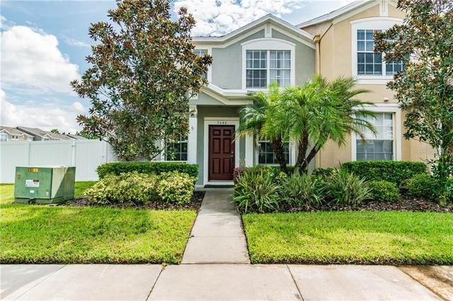 3446 Santa Rita Lane, Land O Lakes, FL 34639 (MLS #T3267569) :: Griffin Group