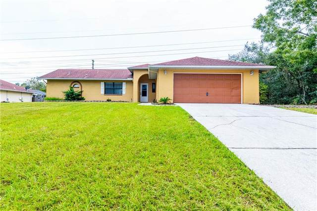 3025 Coronet Court, Spring Hill, FL 34609 (MLS #T3267588) :: Rabell Realty Group