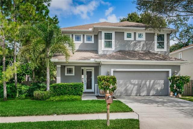 3419 W Oakellar Avenue, Tampa, FL 33611 (MLS #T3267591) :: Team Borham at Keller Williams Realty