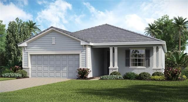 14708 Ponce De Leon Trail, Port Charlotte, FL 33981 (MLS #T3267599) :: Gate Arty & the Group - Keller Williams Realty Smart