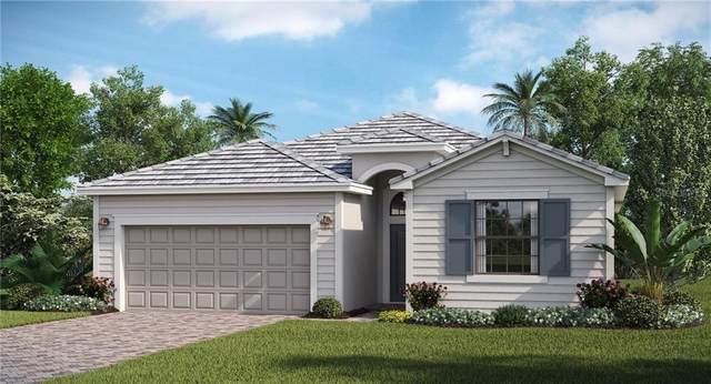 14748 Ponce De Leon Trail, Port Charlotte, FL 33981 (MLS #T3267602) :: Gate Arty & the Group - Keller Williams Realty Smart