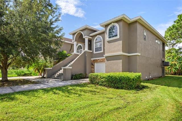 655 Eunice Drive, Tarpon Springs, FL 34689 (MLS #T3267616) :: Cartwright Realty