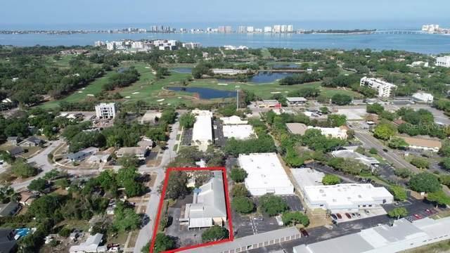 616 E Street, Clearwater, FL 33756 (MLS #T3267633) :: Dalton Wade Real Estate Group