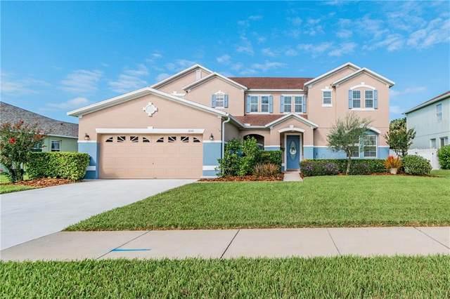 650 Setting Sun Drive, Winter Garden, FL 34787 (MLS #T3267635) :: Tuscawilla Realty, Inc