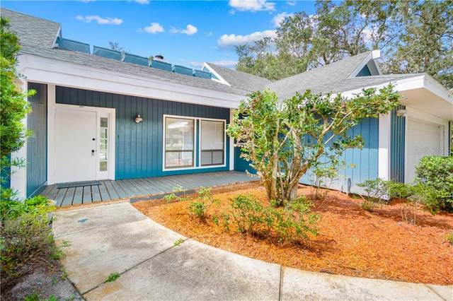11045 Blackwood Drive, New Port Richey, FL 34654 (MLS #T3267654) :: Team Borham at Keller Williams Realty