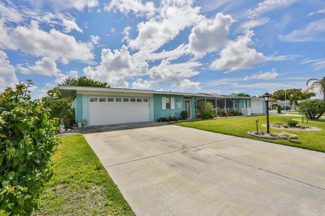 1520 Hartwick Drive, Sun City Center, FL 33573 (MLS #T3267659) :: Team Bohannon Keller Williams, Tampa Properties