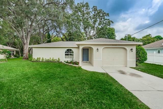 5525 Piedmont Drive, Spring Hill, FL 34606 (MLS #T3267672) :: Dalton Wade Real Estate Group