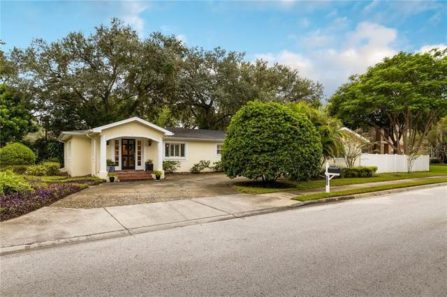 4602 W Browning Avenue, Tampa, FL 33629 (MLS #T3267733) :: The Duncan Duo Team