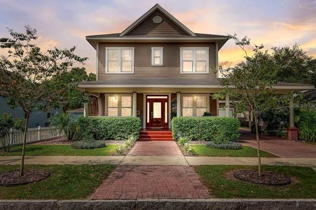 2304 N Massachusetts Avenue, Tampa, FL 33602 (MLS #T3267736) :: BuySellLiveFlorida.com