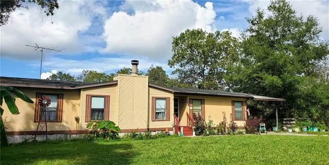 Address Not Published, Weeki Wachee, FL 34613 (MLS #T3267743) :: Griffin Group
