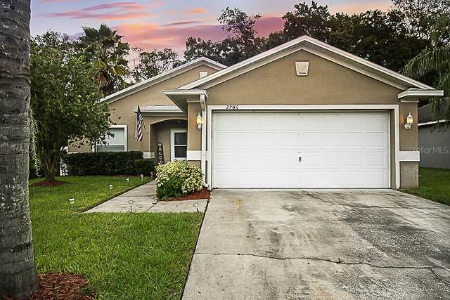 2706 Wilder Reserve Drive, Plant City, FL 33566 (MLS #T3267745) :: Dalton Wade Real Estate Group