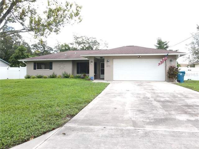 2072 Carson Avenue, Spring Hill, FL 34608 (MLS #T3267761) :: Griffin Group