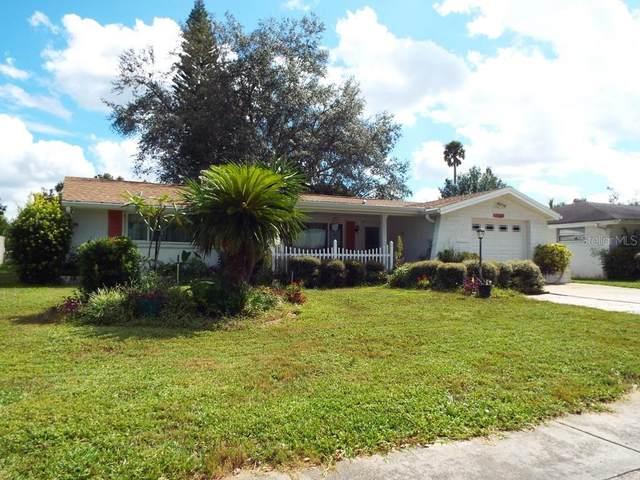 7735 Cherrytree Lane, New Port Richey, FL 34653 (MLS #T3267767) :: Team Borham at Keller Williams Realty