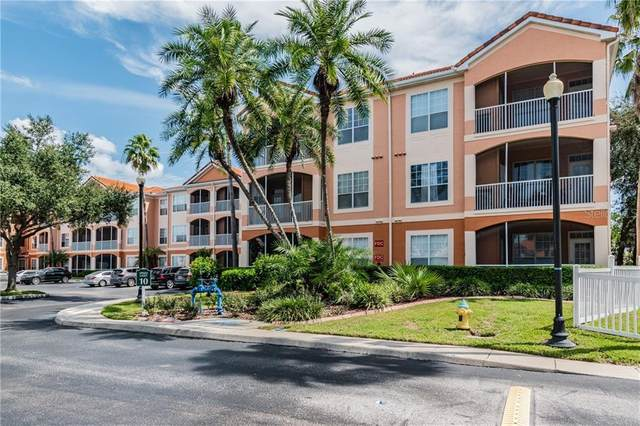 5000 Culbreath Key Way 1-214, Tampa, FL 33611 (MLS #T3267771) :: Team Pepka