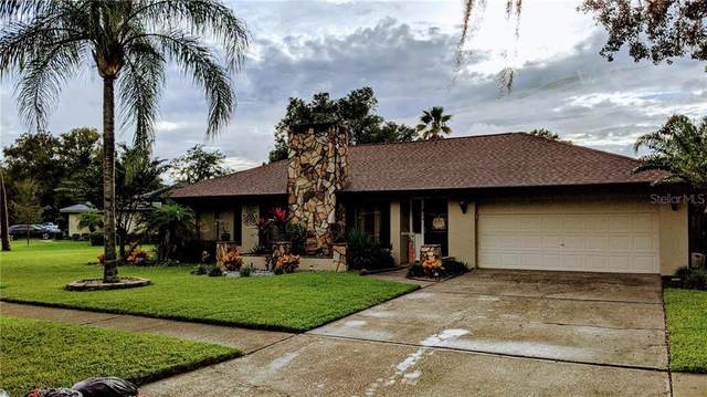 814 Sandalwood Dr, Plant City, FL 33563 (MLS #T3267793) :: Dalton Wade Real Estate Group