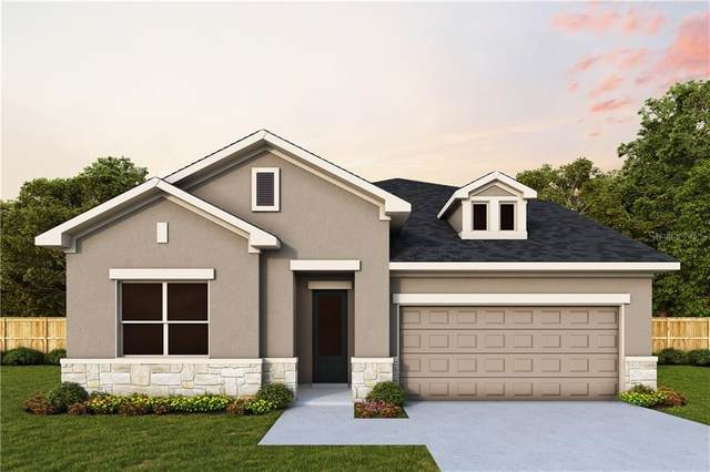 17210 Hickory Wind Drive, Clermont, FL 34711 (MLS #T3267802) :: The Duncan Duo Team