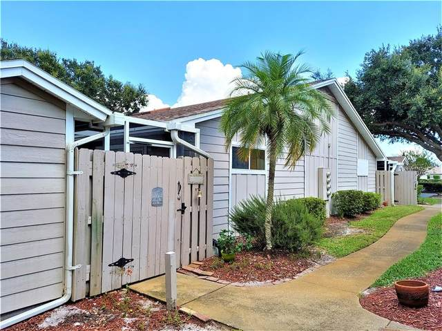 1933 Quail Ridge Court #1103, Cocoa, FL 32926 (MLS #T3267804) :: Keller Williams on the Water/Sarasota