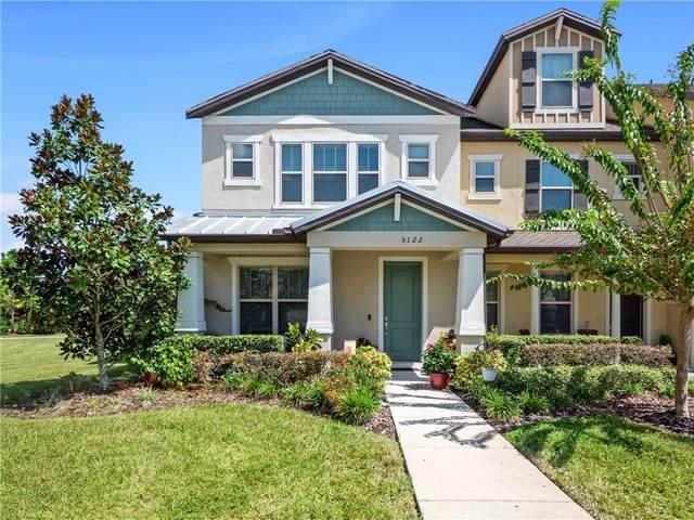 5122 Caspian Street, Saint Cloud, FL 34771 (MLS #T3267808) :: CENTURY 21 OneBlue