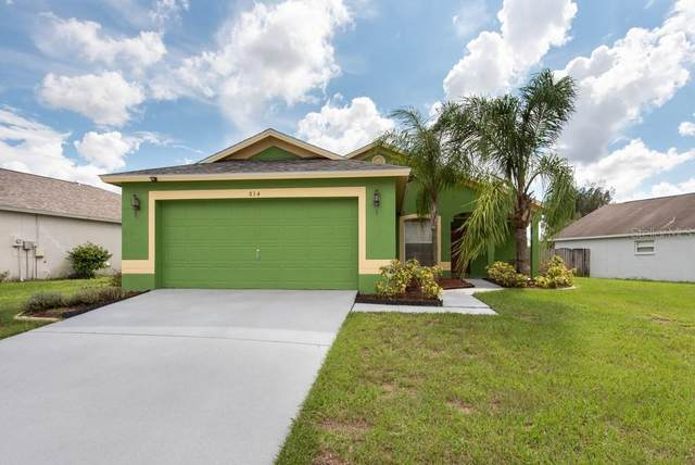 834 Rocky Mountain Court, Valrico, FL 33594 (MLS #T3267823) :: Dalton Wade Real Estate Group