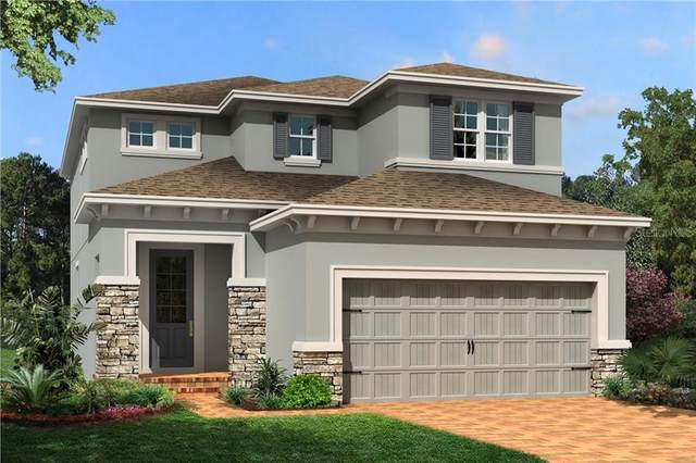 19258 Old Spanish Road, Tampa, FL 33647 (MLS #T3267831) :: Griffin Group