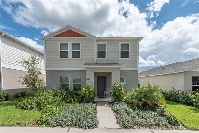 12611 Triple Creek Boulevard, Riverview, FL 33579 (MLS #T3267833) :: Dalton Wade Real Estate Group