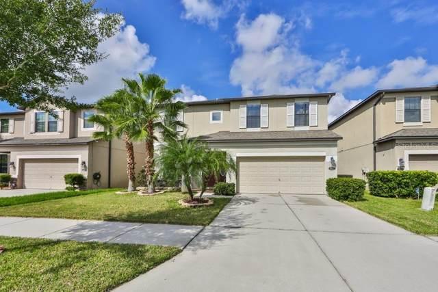 4824 Woods Landing Lane, Tampa, FL 33619 (MLS #T3267865) :: Team Bohannon Keller Williams, Tampa Properties
