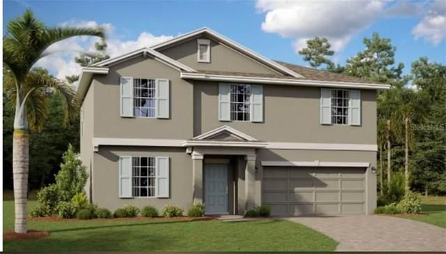 56 White Horse Way, Groveland, FL 34736 (MLS #T3267872) :: Griffin Group