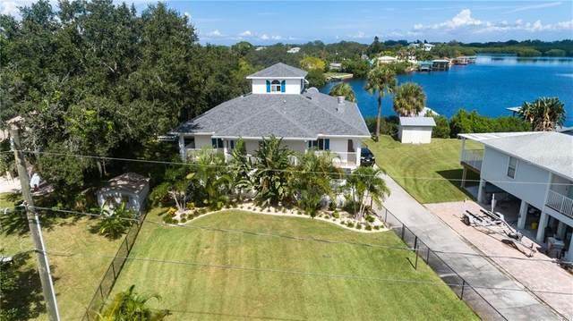 2631 Manatee Harbor Drive, Ruskin, FL 33570 (MLS #T3267882) :: Premier Home Experts
