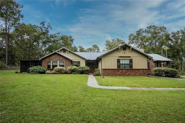 25251 Willow Street, Brooksville, FL 34601 (MLS #T3267895) :: Frankenstein Home Team