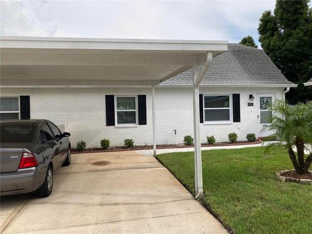 6710 Kelsey Lane N/A, New Port Richey, FL 34653 (MLS #T3267963) :: Alpha Equity Team