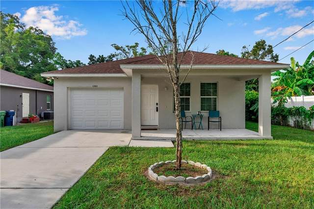 1503 E Caracas Street, Tampa, FL 33610 (MLS #T3267976) :: Carmena and Associates Realty Group