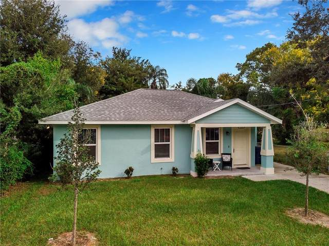 1512 E Caracas Street, Tampa, FL 33610 (MLS #T3267981) :: Carmena and Associates Realty Group
