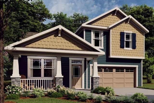 11412 Blue Woods Drive #74, Riverview, FL 33578 (MLS #T3267989) :: Dalton Wade Real Estate Group