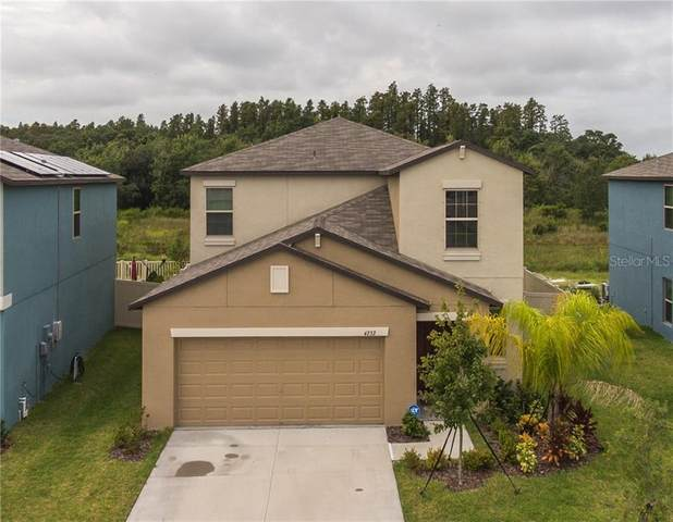 4232 Unbridled Song Drive, Sun City Center, FL 33573 (MLS #T3267994) :: Burwell Real Estate