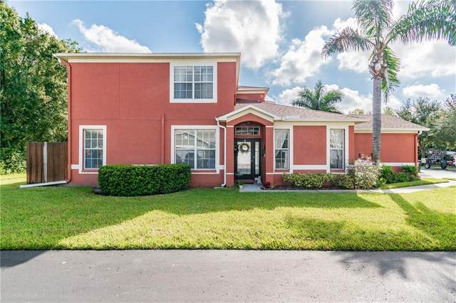 8925 Casablanca Way, Tampa, FL 33626 (MLS #T3268017) :: Team Borham at Keller Williams Realty