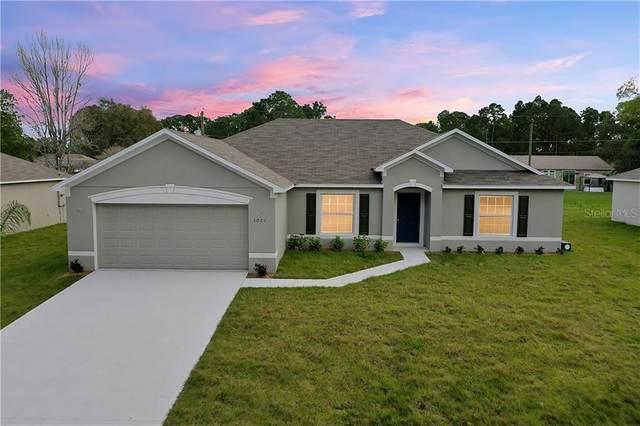 2704 Wyola Avenue, North Port, FL 34286 (MLS #T3268039) :: Carmena and Associates Realty Group
