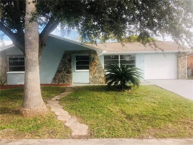 3321 Garfield Drive, Holiday, FL 34691 (MLS #T3268047) :: Team Borham at Keller Williams Realty