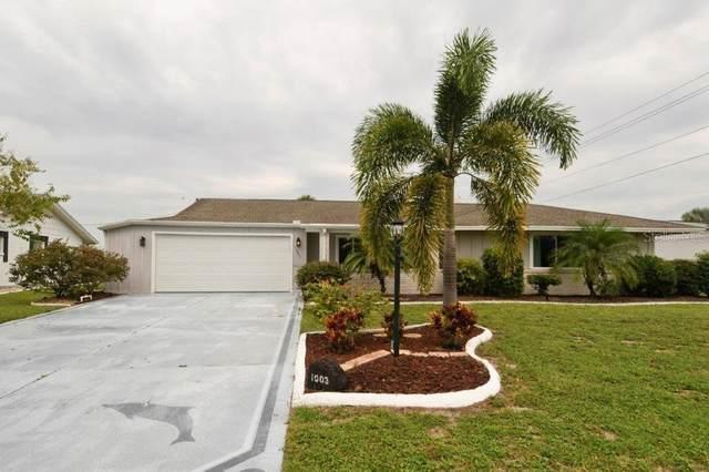 1003 La Jolla Avenue, Sun City Center, FL 33573 (MLS #T3268101) :: Burwell Real Estate