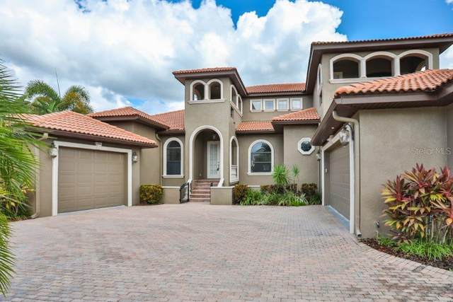 6418 Rubia Circle, Apollo Beach, FL 33572 (MLS #T3268134) :: Team Buky
